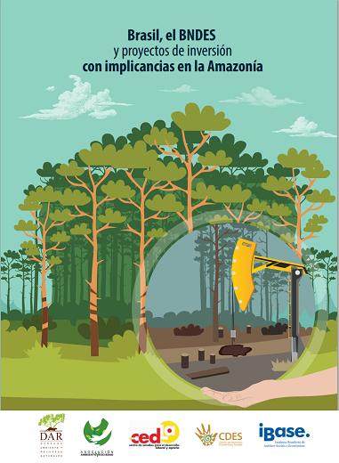brasil BNDES amazonia
