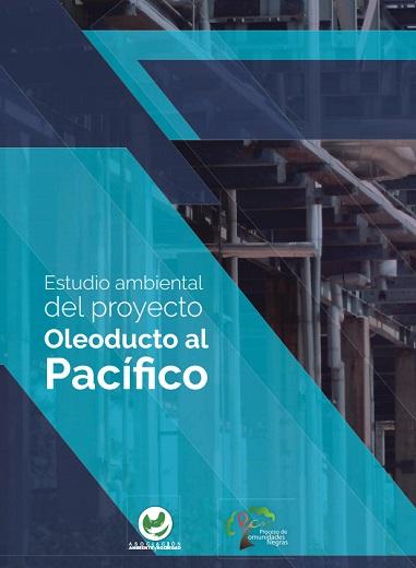 Estado ambiental Oleoducto pacifico