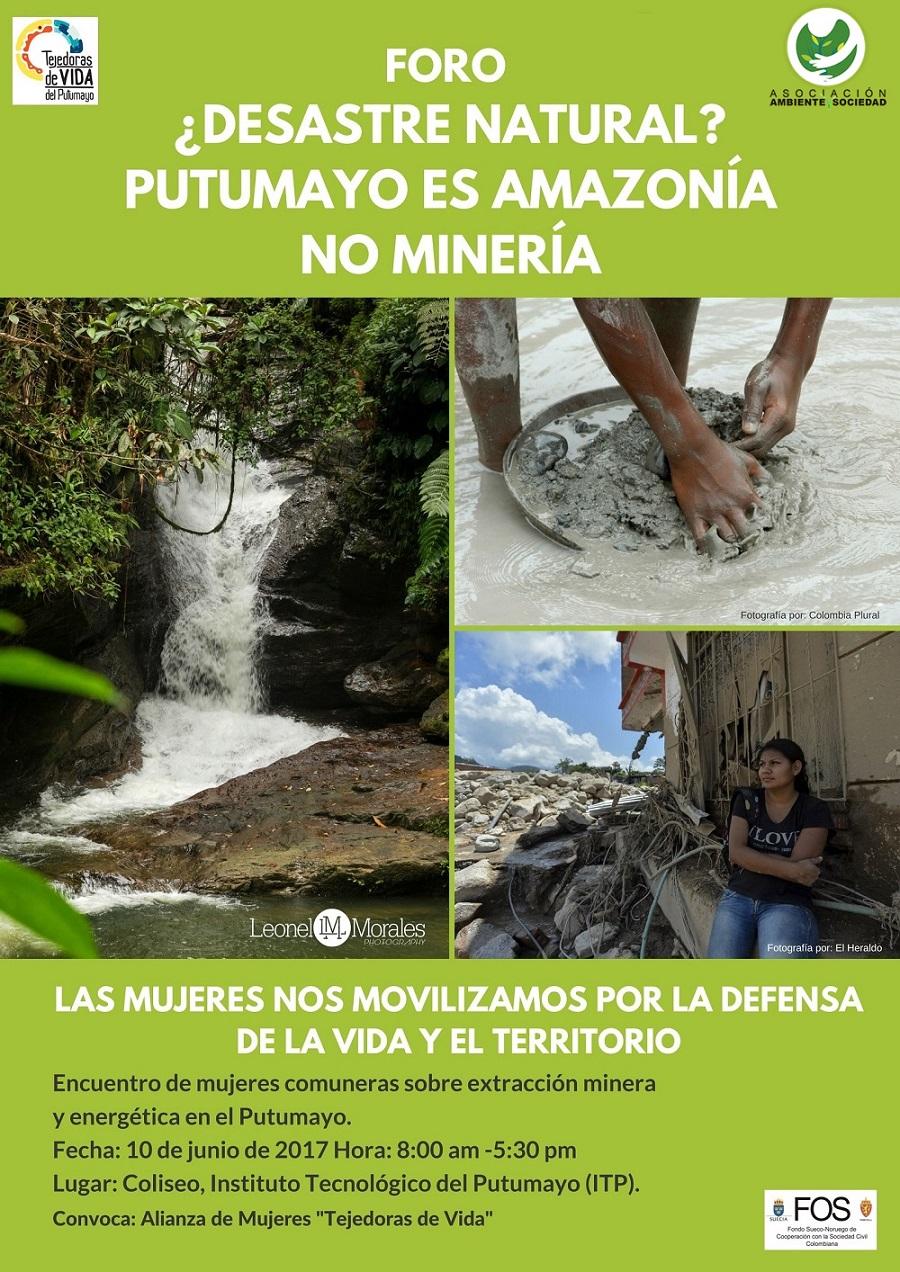 foro-desastre natural-mocoa-mineria