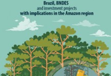 Brazil BNDES and investment