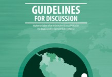 Guidelines for discussion