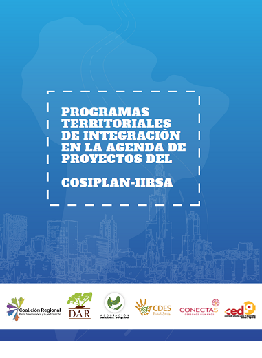 boletin programas territoriales integracion agenda cosiplan iirsa 2018