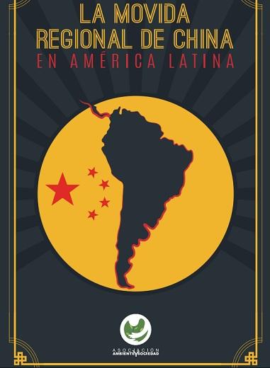 boletin movida regional china america latina