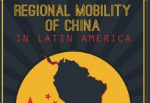 regional mobility china latin america
