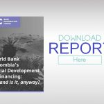 report BIC World Bank Colombia Territorial Development Policy Financing land