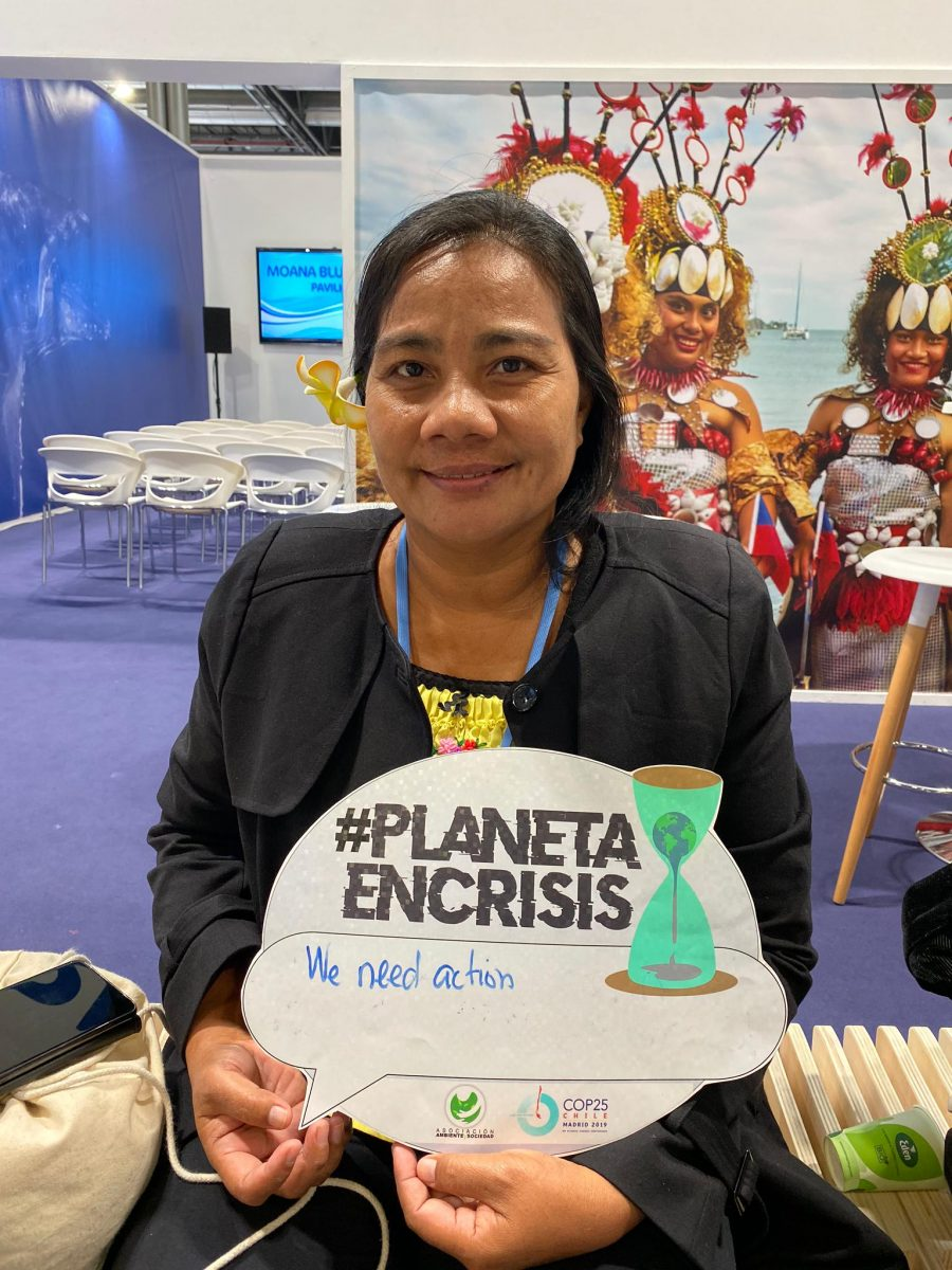 we need action planet in crisis