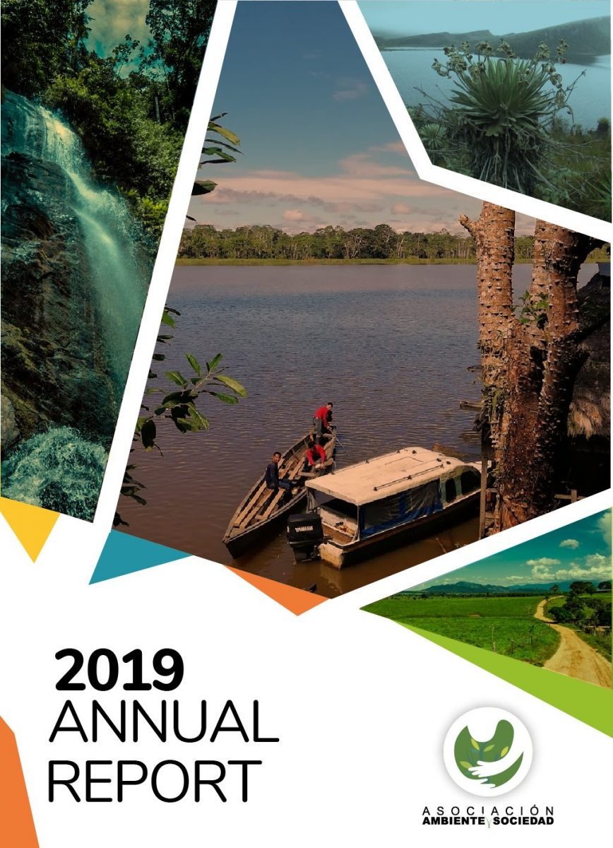 environmental annual repoort 2019 ambiente sociedad human rights indigenous people 1